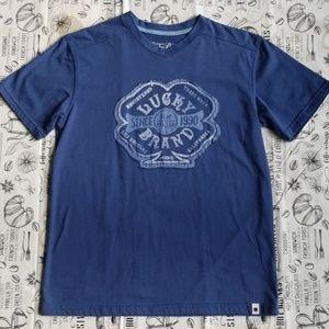 Lucky Brand Blue T-shirt